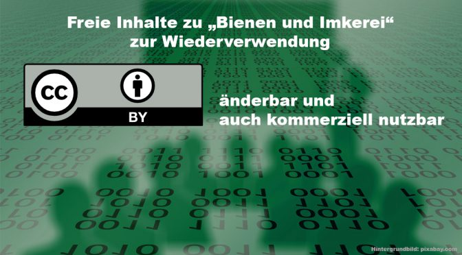 freie Nutzung unter: Creative Commons – BY