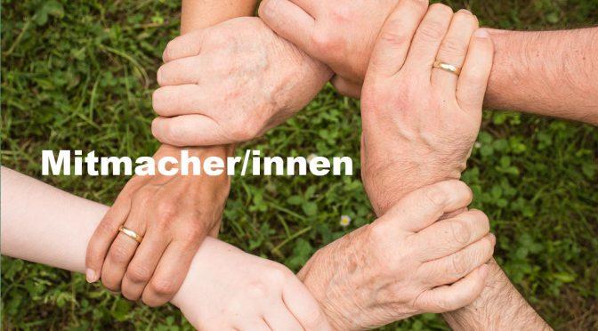 Mitmacher